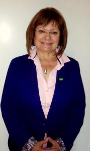 Presidenta Centro Andaluz Ani Rosillo